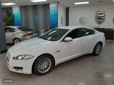 usado Jaguar XF 2.2 Diesel Classic