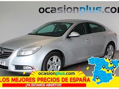 usado Opel Insignia 2.0CDTI EcoFlex Edition 130