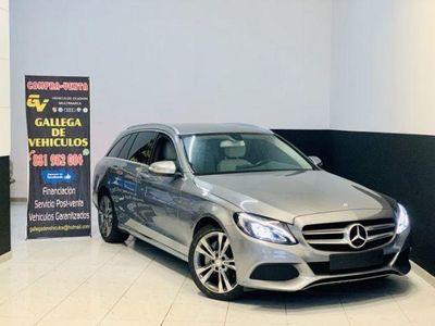 usado Mercedes 250 C Estate CDI BE Avantgarde Edition 7G Pl.