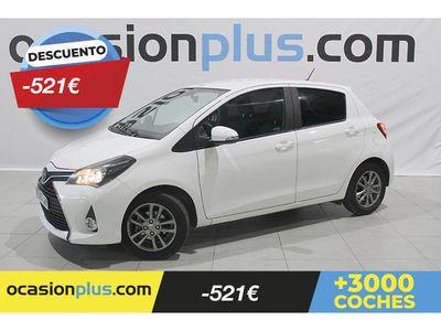 usado Toyota Yaris 1.3 100 Active (99 CV)