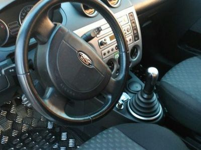 usado Ford Fiesta 1.4 TDCi Steel