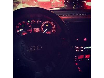 usado Audi A3 1.8 T Ambition 180