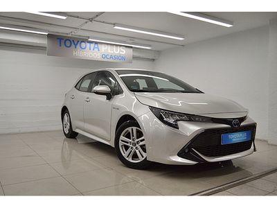 usado Toyota Corolla 125H BUSINESS 90 kW (122 CV)
