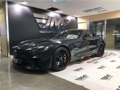 usado Mercedes AMG GT Coupé R ENTREGA INMEDIATA !!!!!!!!