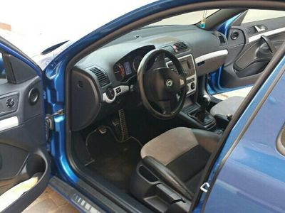 usado Skoda Octavia Combi 2.0TDI RS 170