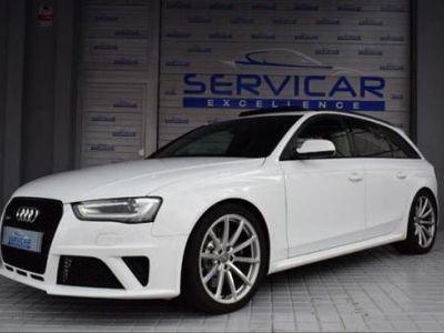 usado Audi RS4