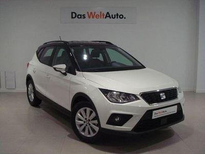 usado Seat Arona 1.0 TSI Style Ecomotive 85 kW (115 CV)