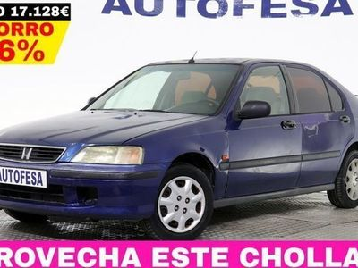 usado Honda Civic 1.5i LS VTEC-2