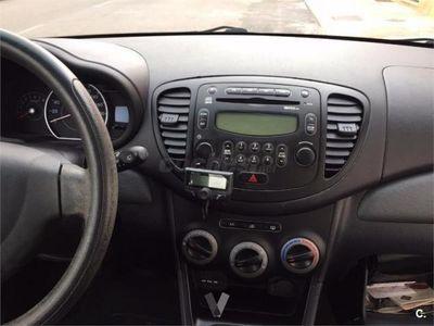 usado Hyundai i10 1.1 Comfort 5p. -13