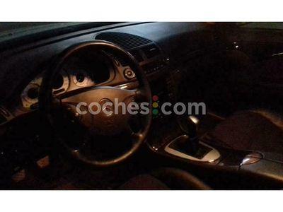 usado Mercedes E240 Clase EAvantgarde 170 cv en Valladolid