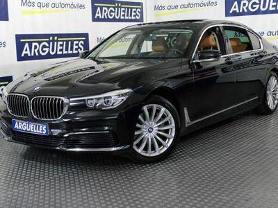 usado BMW 730L d 265cv Nacional Iva Deducible