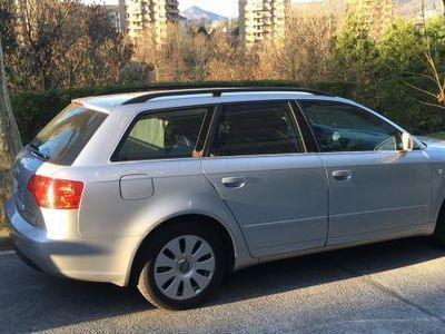 usado Audi A4 Avant 2.0 TDI 140cv multitronic DPF -07