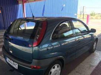 usado Opel Tigra Gasolina