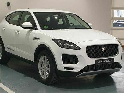 usado Jaguar E-Pace Standard