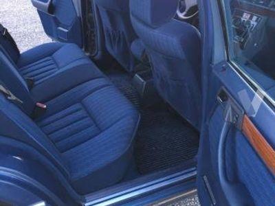 usado Mercedes 260 260-91