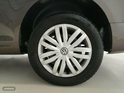 usado VW Caddy Maxi Caddy VWTrendline 2.0TDI SCR BM 75kW (102CV)
