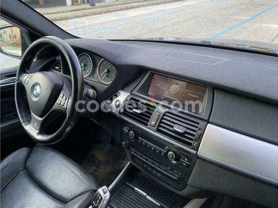 usado BMW 501 X5 Xdrive 35dacv en Cadiz