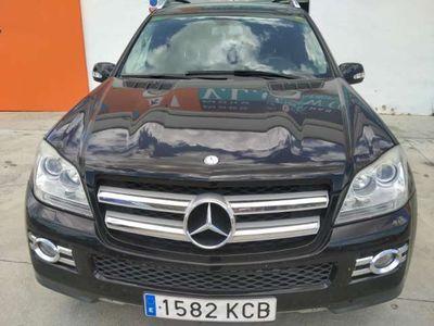 usado Mercedes GL320 di Aut.