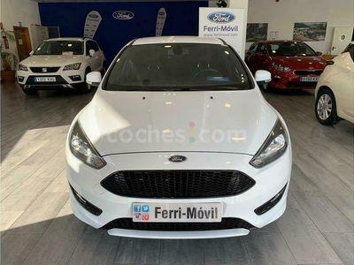 usado Ford Focus 1.5 ECOBLUE 88KW ST-LINE 120 5P