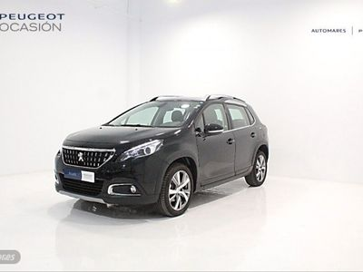 usado Peugeot 2008 Allure BlueHDi 73KW 100CV