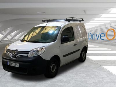 used Renault Kangoo dCi Profesional Compact 55 kW (75 CV)