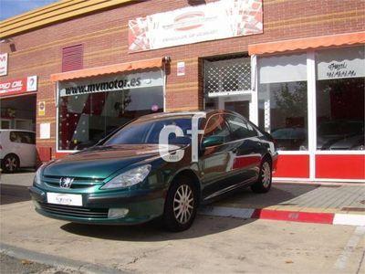 usado Peugeot 607