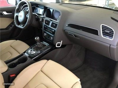 usado Audi A4 Avant 2.0tdi Ultra S Line Edition 163