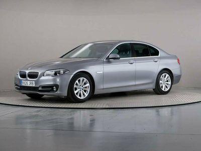 usado BMW 525 5 Serie dA
