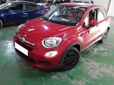 usado Fiat 500X 1.6 E-Torq Pop Star 4x2