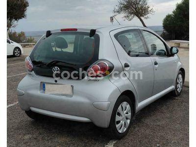 usado Toyota Aygo 1.0 Vvt-i Live 68 cv en Illes Balears