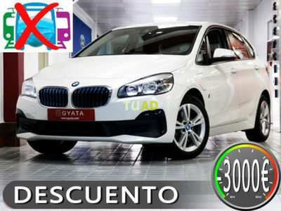 usado BMW 225 Active Tourer Serie 2 Híbridoenchufiperformance '18
