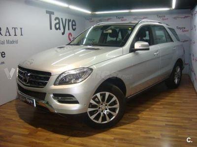usado Mercedes ML250 BlueTEC 4MATIC