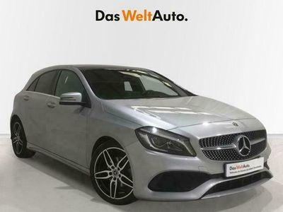 usado Mercedes A200 no aplica