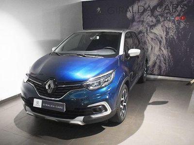 usado Renault Captur TCe Energy Zen 87kW