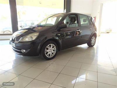 used Renault Scénic Dynamique 1.6 16V EU4