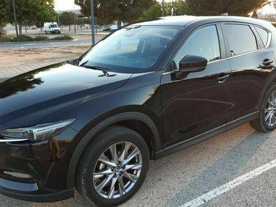 usado Mazda CX-5 Cx-52.0 Skyactiv-g Evolution Design Awd 121kw 165 cv en Murcia