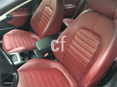 usado VW Passat 2.0 Tdi 140cv Highline 4p. -06
