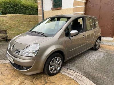 usado Renault Modus Grand 1.2 TCE Evolution
