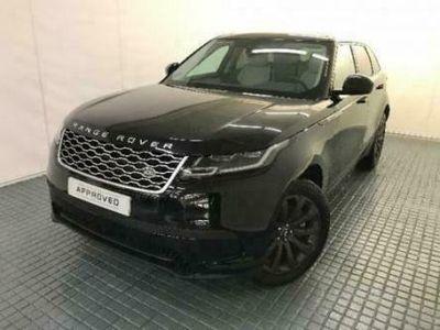 usado Land Rover Range Rover Velar 3.0 D300 SE AUTO 4WD 300 5P