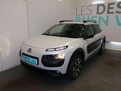 usado Citroën C4 Cactus 1.6 BlueHDi Shine Edition 100
