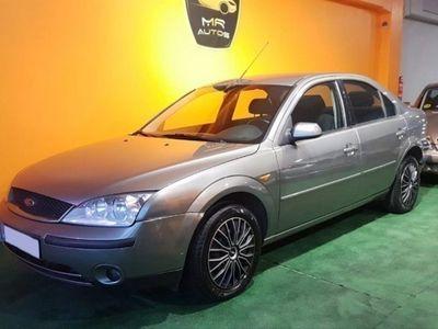 usado Ford Mondeo 2.0 TDci 115 Trend