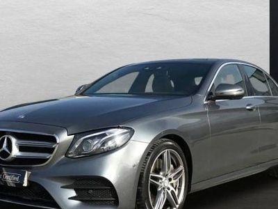 usado Mercedes 350 Clase E E-CLASS 3.0D AUTO 258 4P