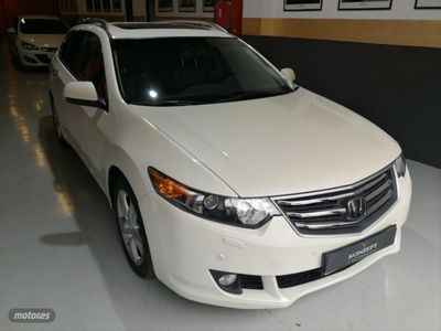 used Honda Accord TOURER 2.2 iDTEC Luxury Innova AT