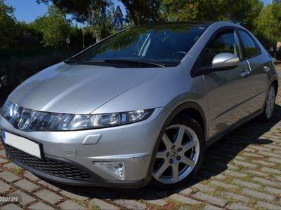 used Honda Civic 1.8 i-VTEC Executive '' TECHO + PIEL + XENÓN ''