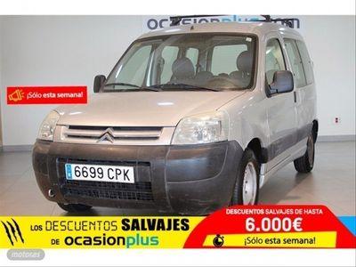 usado Citroën Berlingo 1.9D X