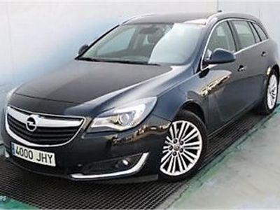 usado Opel Insignia ST 2.0 CDTI SS 170 CV Excellence