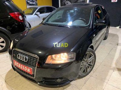 usado Audi A3 2.0 SLINE