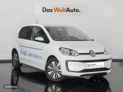 usado VW e-up! Up1.0 60 kW (82 CV)