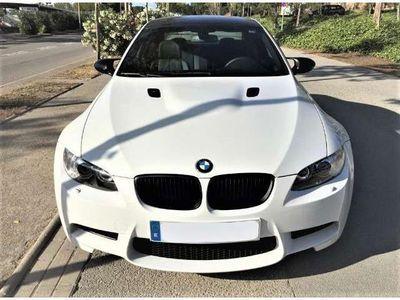 usado BMW M3 Coupé DKG, Nacional, revisiones en impecable.