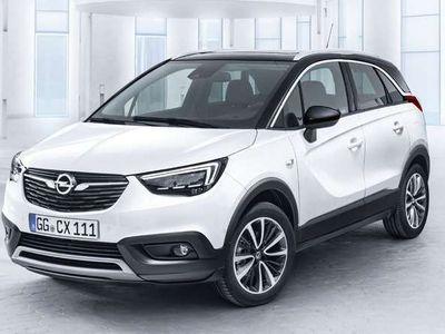 usado Opel Crossland X 1.2T S&S Design Line - 120 Aniversario 110